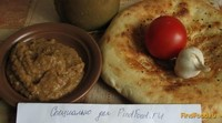 Рецепт Икра из баклажанов по-одесски рецепт с фото