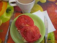 Рецепт Бутерброд по-московски рецепт с фото
