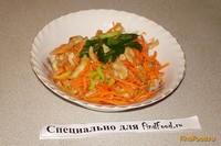 Рецепт Салат из синеньких рецепт с фото