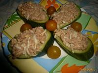 Рецепт Канапе с печенью трески рецепт с фото