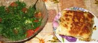 Рецепт Ленивый беляш рецепт с фото