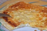 Рецепт Жареные хачапури рецепт с фото