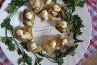 Рецепт Цветная капуста в шубке рецепт с фото
