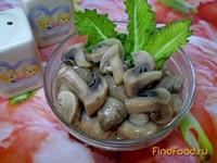 Рецепт Маринованные грибы рецепт с фото