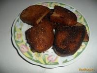 Рецепт Соленые гренки с хлеба с отрубями рецепт с фото