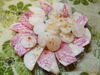 Рецепт Ассорти из корнеплодов рецепт с фото