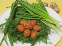 Рецепт Маринованные перепелиные яйца рецепт с фото