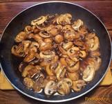 Рецепт Грибы шампиньоны сладкие рецепт с фото