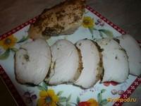 Рецепт Пастрома из куриной грудки рецепт с фото
