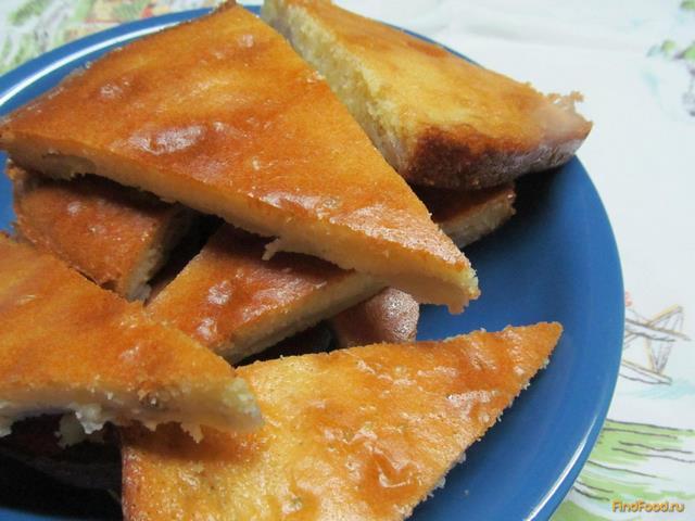 Пирог в мультиварке рецепты с картофельный