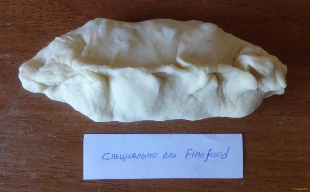 Рецепт пирожков с капустой из готового теста пошагово и
