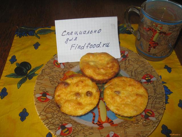 Рецепт Запеканка для детей Накорми вредину рецепт с фото