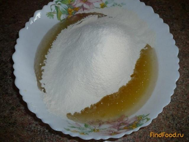Свадебный торт с персиками фото 10