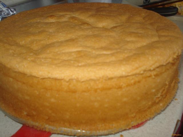 Торт «настенька» рецепт с фото
