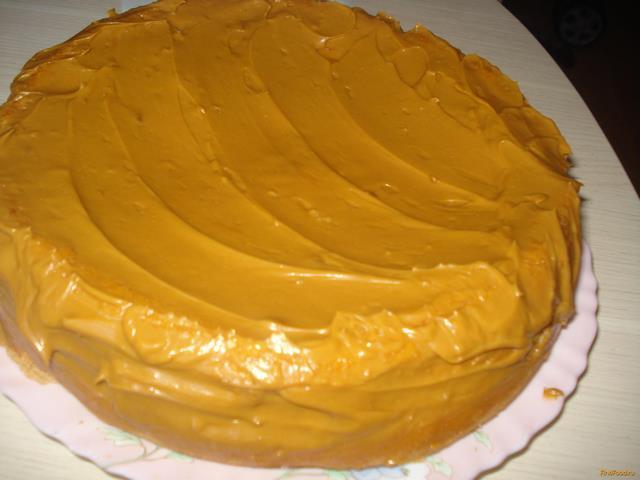Торт Анастасия рецепт с фото 13-го шага