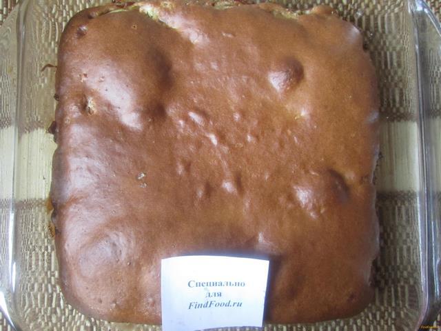 Рецепт Рыбный пирог на жидком тесте рецепт с фото