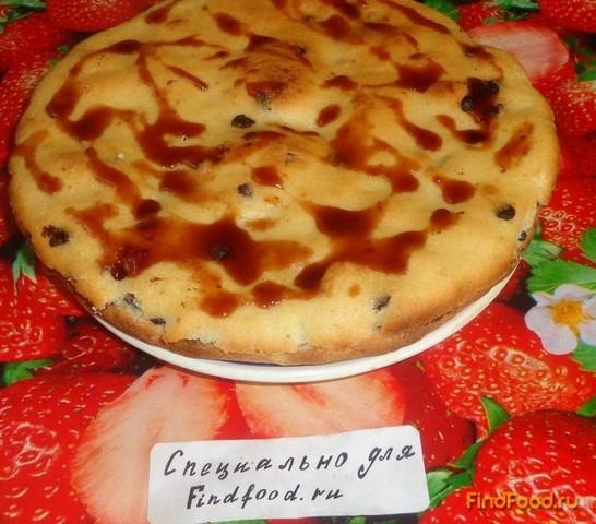 Пирог в мультиварке поларис с вареньем рецепты с фото