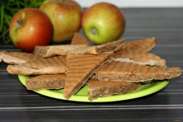 Рецепт Детское печенье без сахара рецепт с фото
