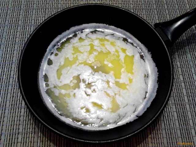 рецепт для приготовления коржей для торта на сковороде