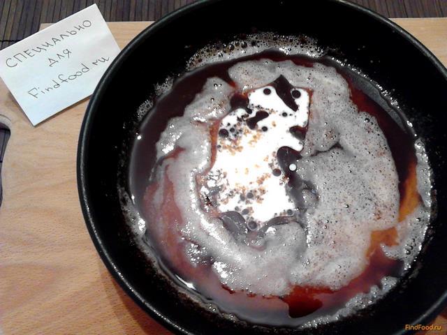 Бисквитный торт на сковороде пошаговый рецепт с