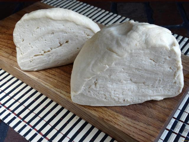 Рецепты французского теста фото