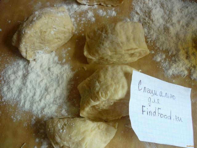 Рецепты закусочного пирога из вафельных коржей