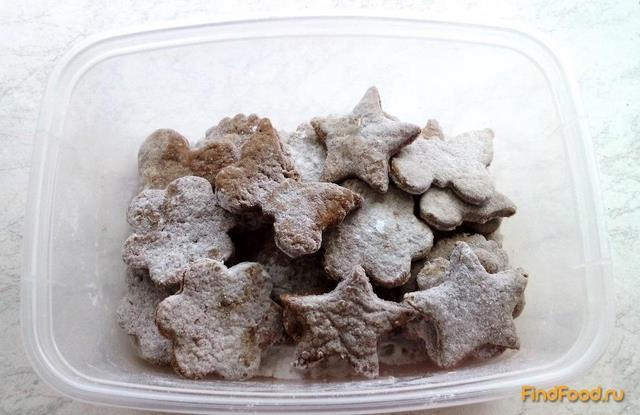 Рецепт Быстрое песочное печенье рецепт с фото