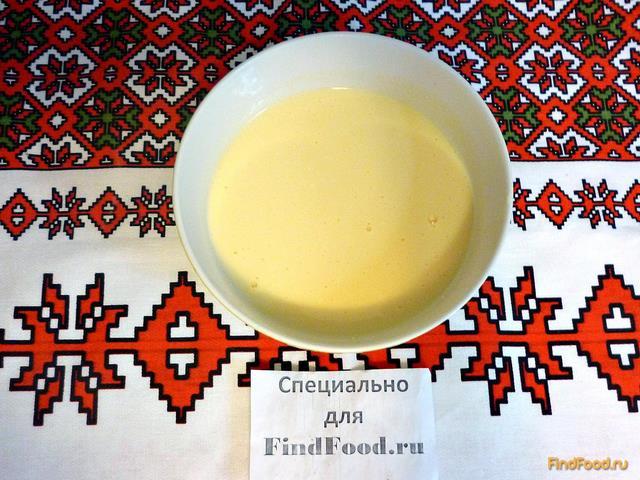 Пирог с капустой из лаваша рецепт с фото 7-го шага