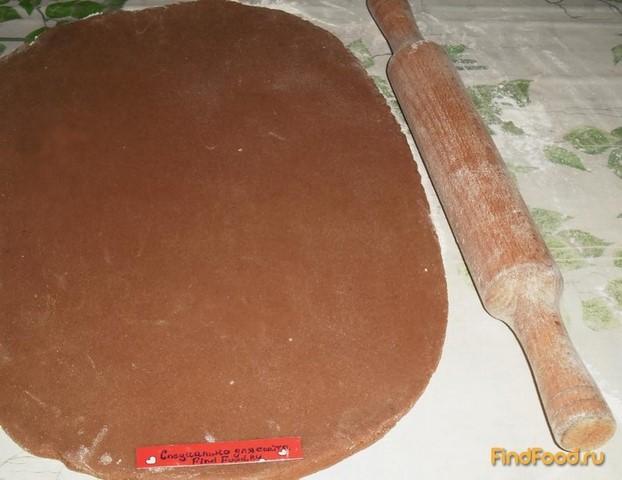 Рецепт пряников приготовленных в домашних условиях