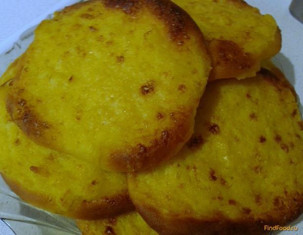 Рецепт Картофельные шаньги рецепт с фото