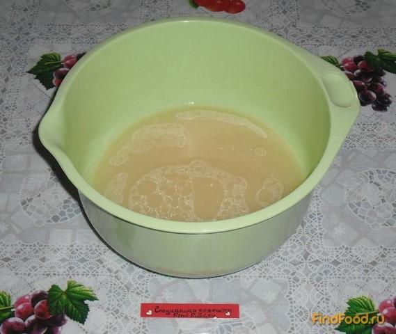 Лепешки на молочной сыворотке рецепт с фото 1-го шага