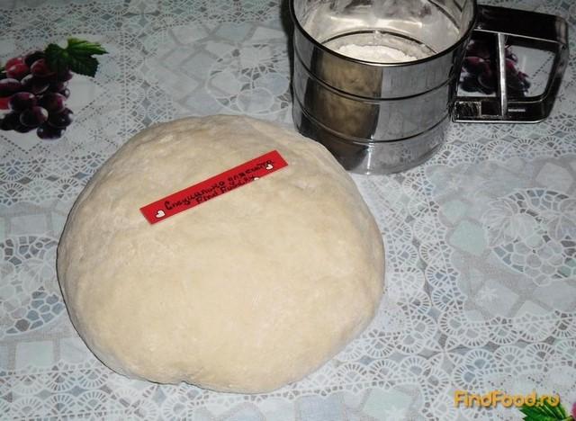 Лепешки на молочной сыворотке рецепт с фото 2-го шага