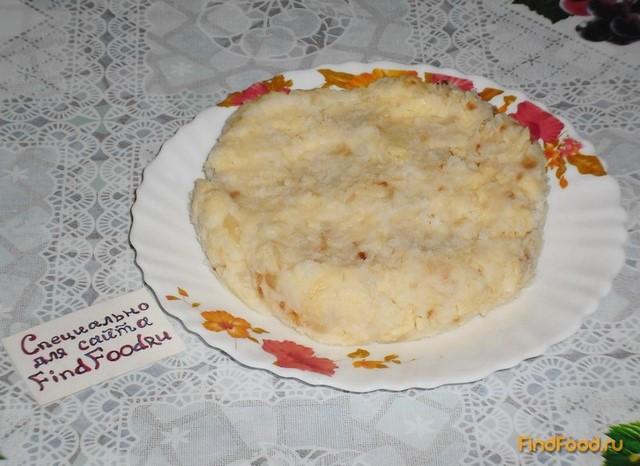 Куриная голень в слоеном тесте рецепт с фото 5-го шага