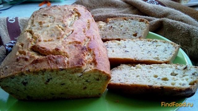 Рецепт Бездрожжевой кукурузный хлеб рецепт с фото