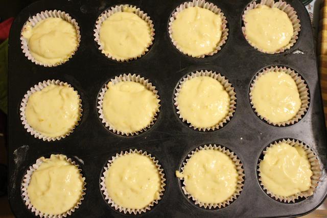 Кексы на майонезе рецепт с пошагово