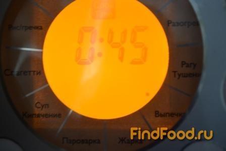 мультиварка рецепт шоколад на кипятке рецепт с фото
