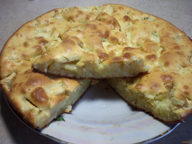 Рецепты вкусной шарлотки с яблоками с фото супервкусно