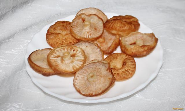 хворост из жидкого теста рецепт с фото пошагово