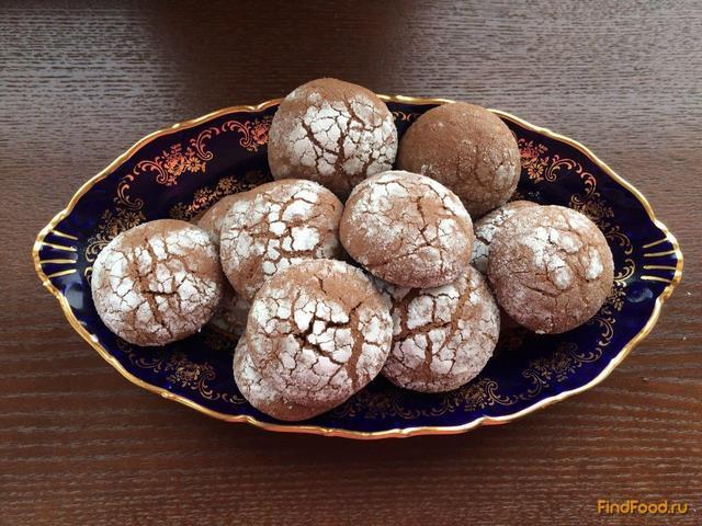 Рецепт шоколадных пряников в домашних условиях пошагово простые
