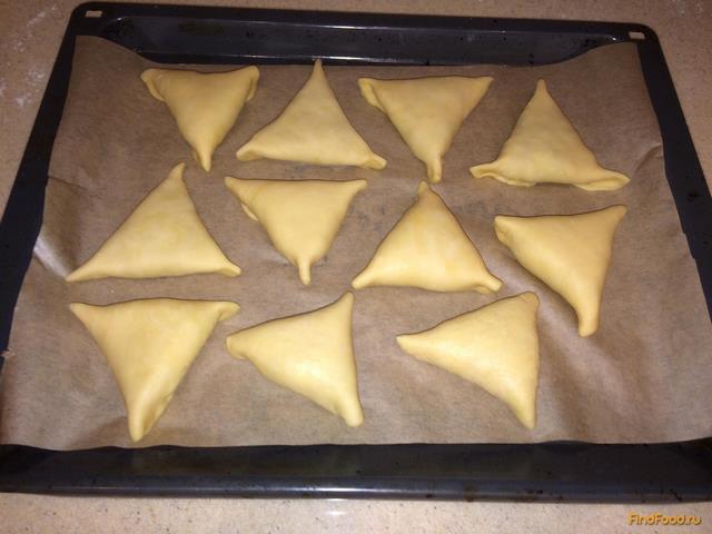 Что можно приготовить из слоеного дрожжевого теста рецепты пошагово
