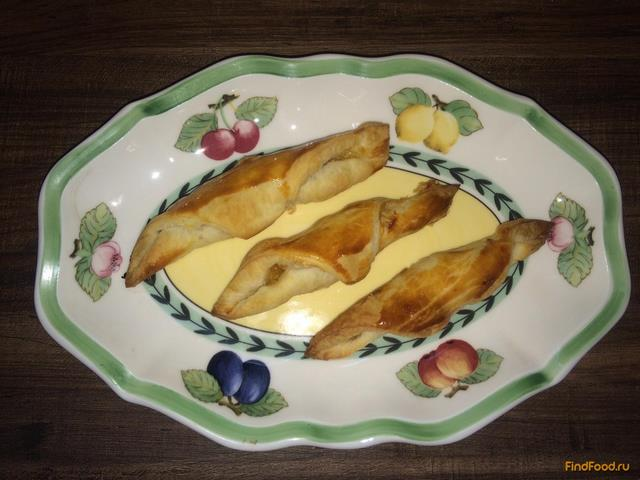 Кребли и 15 похожих рецептов: пошаговые фото 54
