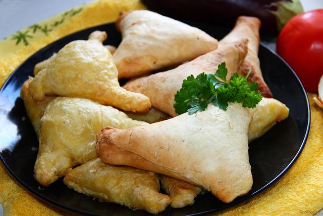 Африканские блюда рецепты
