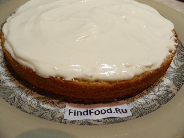 Новогодние торты рецепт приготовления