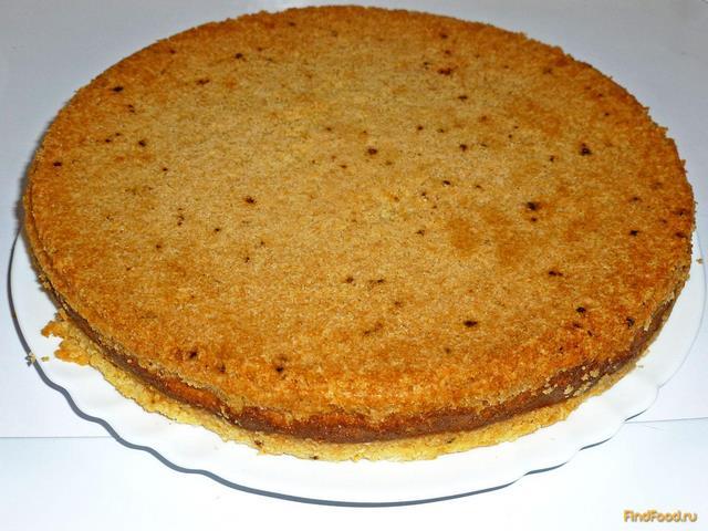 Тертый пирог из творога пошаговый рецепт с фото
