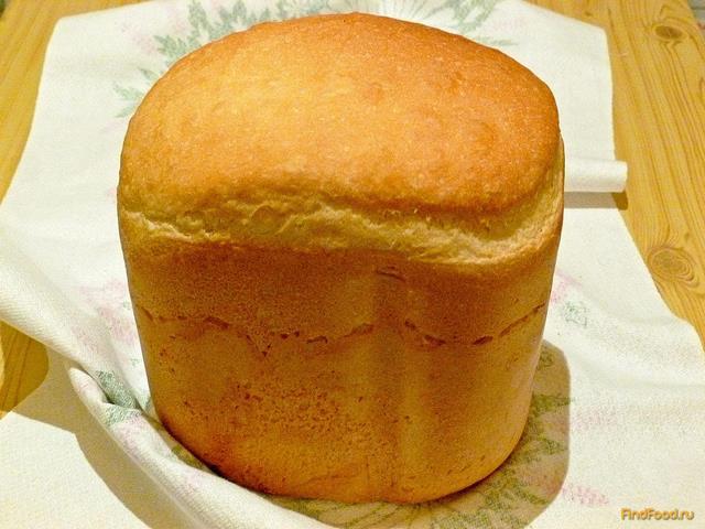 Рецепт для приготовления на хлебопечке