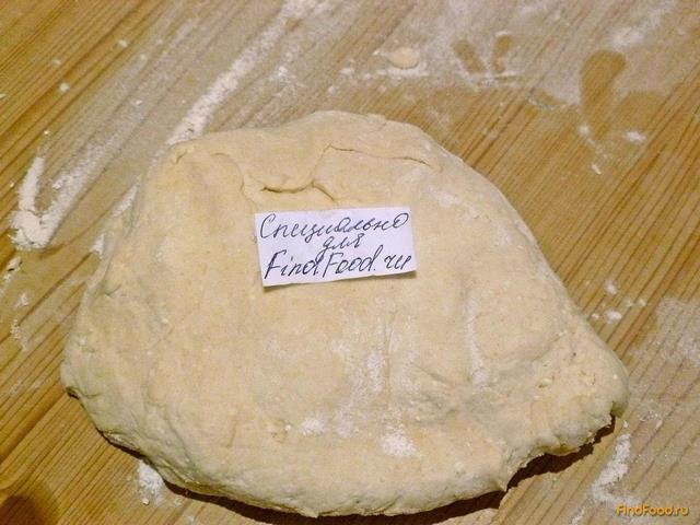 Печенье гусиные лапки рецепт без творога 84