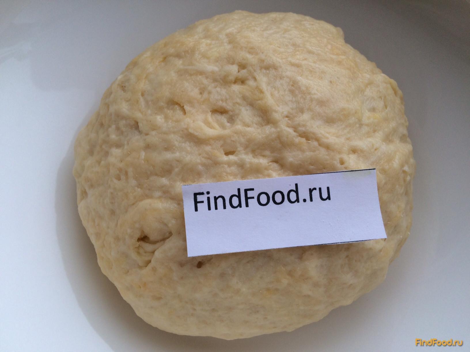 Вкусный рулет на кефире рецепт