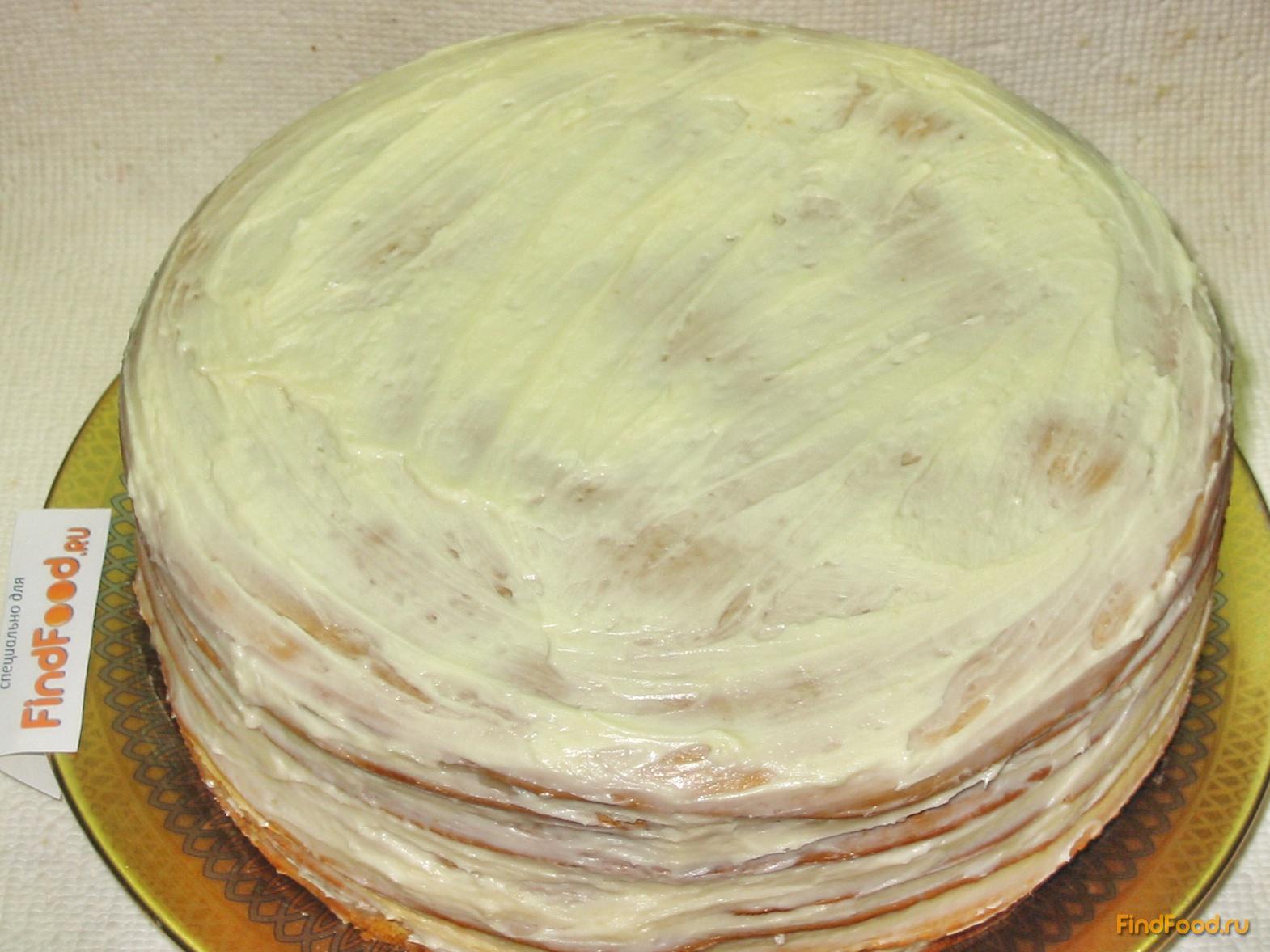 Рецепты заварной крем для медовика с пошагово