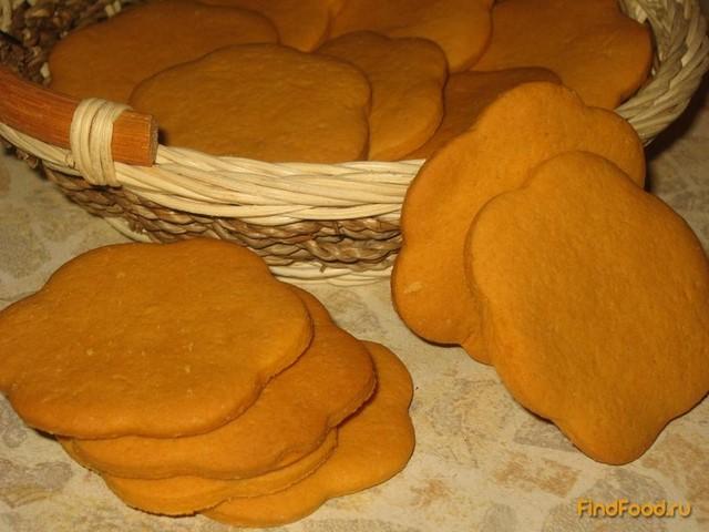 Печенье на томатном соке рецепт все буде добре