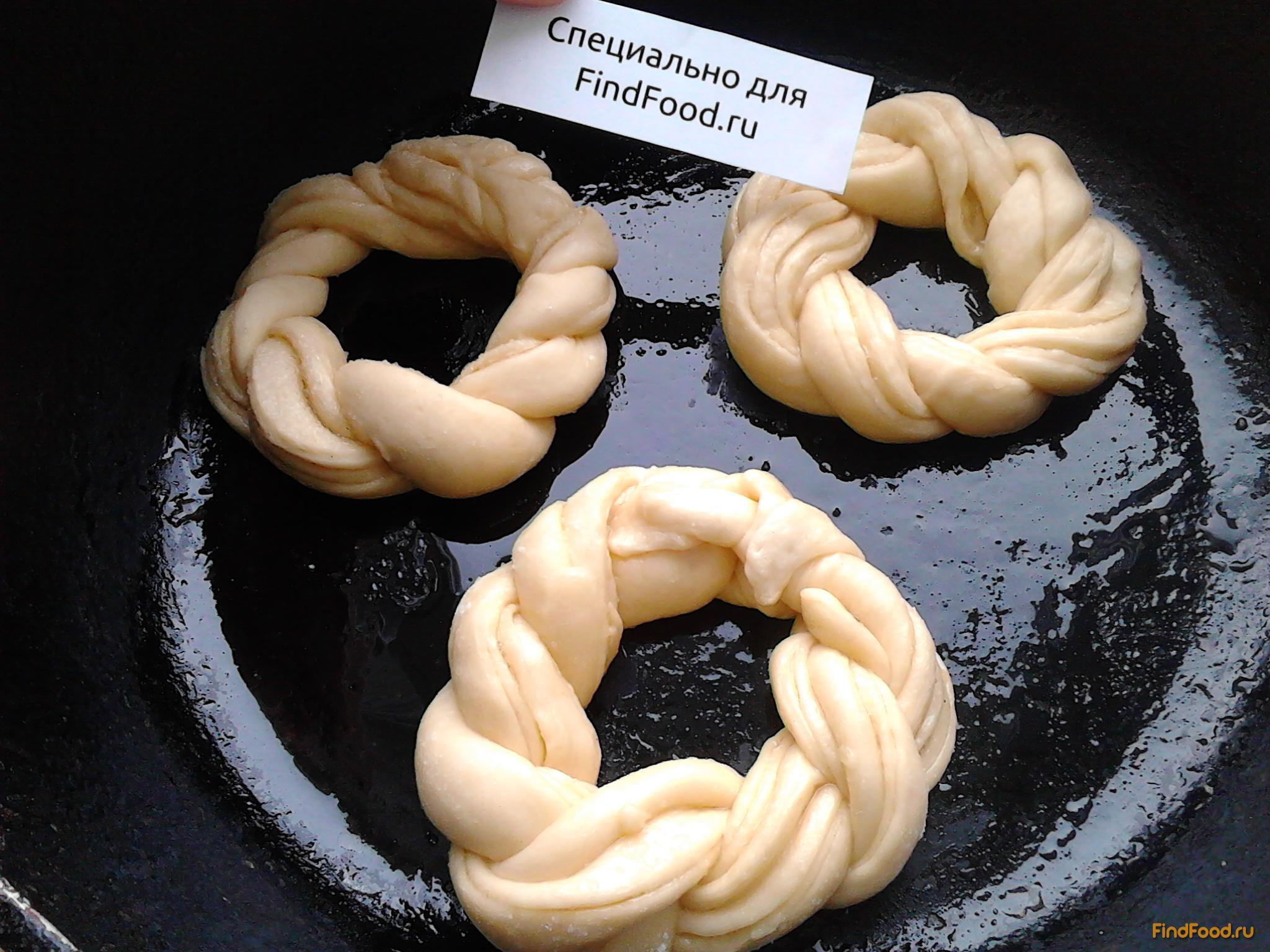 Песочное кольцо по ГОСТ у. Рецепт песочного печенья «Кольцо» с орехами 38